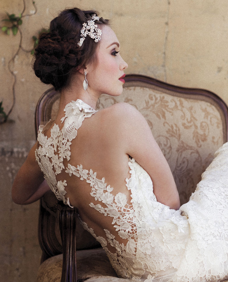 Carezza from Bride To Be Couture