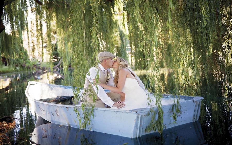 Wedding Photo trend