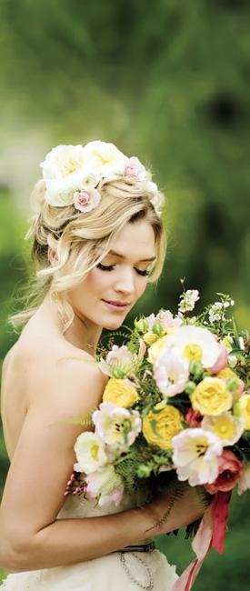 Floral Fantasies Flowers