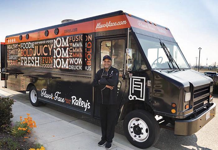 Food Truck Trend