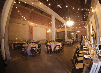 The Willow Ballroom