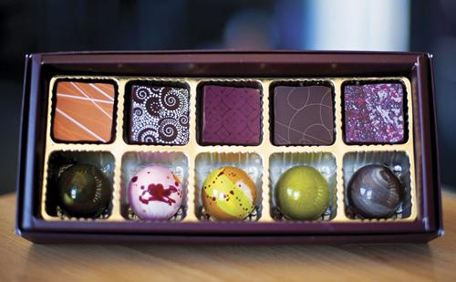 Puur Chocolat